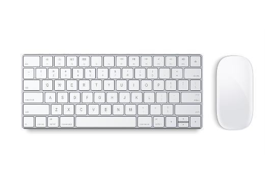 Tastatur und Maus - bildlich für Programmieren einer Kanzleiwebsite
